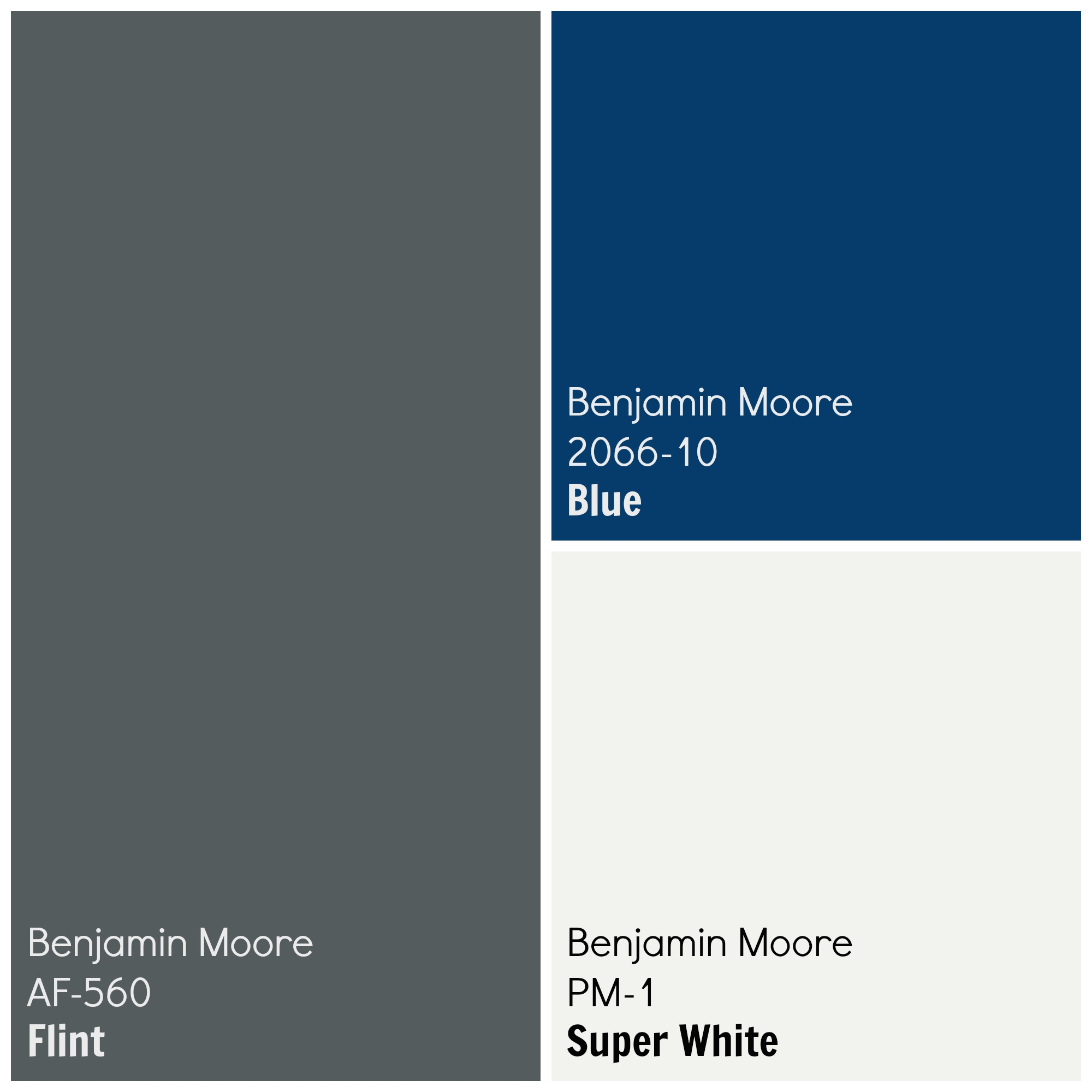 Exterior house paint color scheme at home with azelie - Exterior blue paint set ...